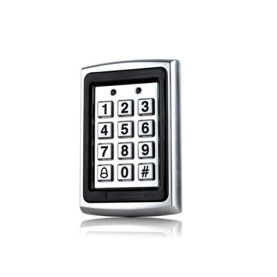 china 12-24V Gate Opener Wired Access Control Keypad fornecedores